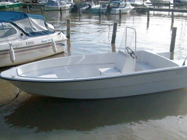 Mootorpaat Nordline 42M