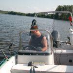 Mootorpaat Nordline 45M