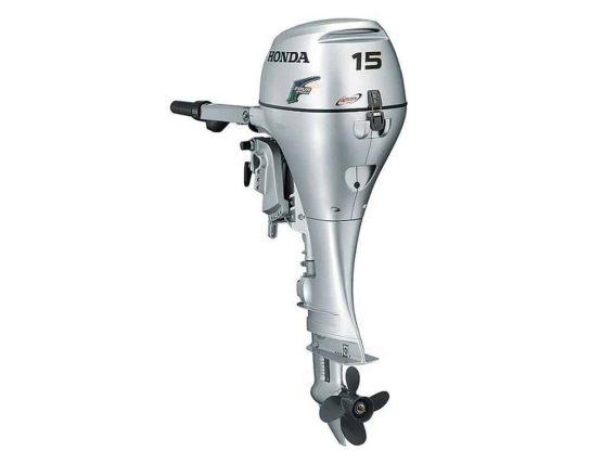 Paadimootor Honda 15hj