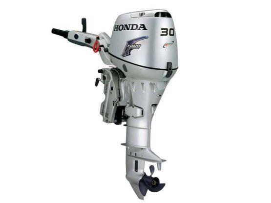 Paadimootor Honda 30hj