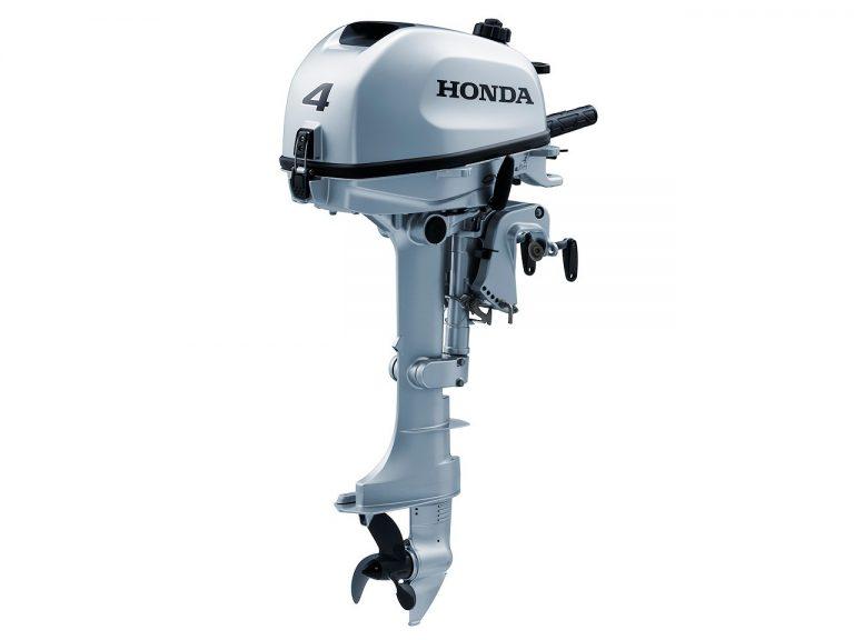 Paadimootor Honda 4hj